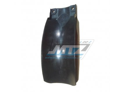 Kryt zadného tlmiča (zástěrka) Gas-Gas EC125+EC200+EC250+EC300 + ECF250+ECF300+ECF450 / 98-20