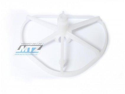 Klec vzduchového filtru Kawasaki KXF450 / 13-15 + KXF250 / 13-16
