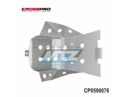 "Kryt pod motor ""FULL"" AJP PR3 125+PR3 200 / 10-15 + PR4 125+PR4 200 / 10-15 + PR3 240+PR4 240+PR5 250 / 13-15"