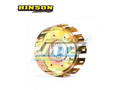 Spojkový kôš Hinson - HONDA CR250R / 02-07 + CRF450R / 02-12