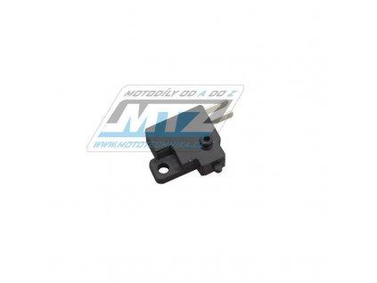 Spínač brzdového svetla Honda VR125+VT500+VT600+VT750+VT1100 + VFR750+VFR800+VF750+VF1000+VF1100 + CB250+CB500+CB600+CB750+CB900+CB1000+CB1100+CB1300 + CBR125+CBR600+CBR900 + XR125L+XR600+XR650+XL600+XLR125 + FMX650+FX650+NTV650+RVF750