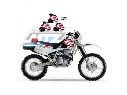 "Polepy ""Original Graphic"" Honda XR250+XR350 / 88-95"