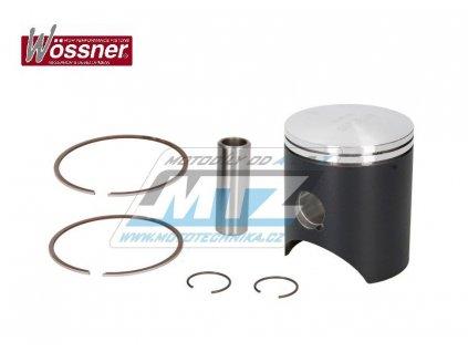 Piest Honda NSR125+CRM125 / 91-03 - rozmer 54,44mm (Wössner 8019D050)