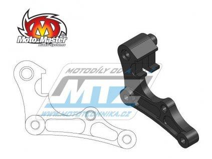 Adaptér brzdového kotúča pre priemer 270mm - MotoMaster Oversize Adapter - Honda CRF250R+CRF450R+CR125+CR250 / 04-14 + CRF250X+CRF450X / 04-17
