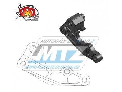 Adaptér brzdového kotúča pre priemer 260mm - MotoMaster Oversize Adapter - Honda CR125+CR250+CR500 / 95-03 + CRF450R / 02-03