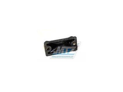 Membrána brzdové pumpy Nissin - Yamaha YZ125+YZ250 / 85-95+01-03 + YZF250 / 01-03 + YZF450 / 03 + WRF250 / 01-03 + WRF450 / 03 + TTR125 / 00-18 + YZ80 / 86-96 + YZ85 / 02-03 + WRF426+YZF426+YZ490+WR250