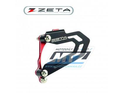 Kryt řetězového kolečka s krytom ZETA - Honda CRF250R+CRF250RX / 18-20