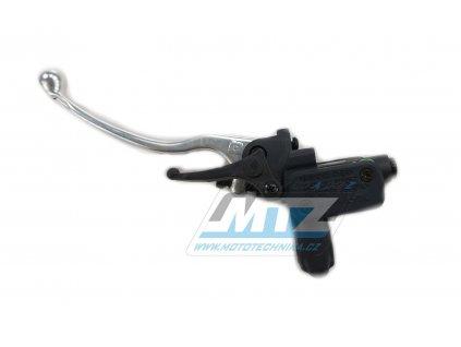 Pumpa spojková kompletní AJP ¤9,5mm s páčkou deko/ochuzovače (pro minerální kapalinu)