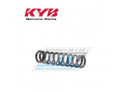 Pružina kompresní (vnitřní cartridge) KYB Free Piston Spring (priemer 26mm / dĺžka 105mm - 25N)