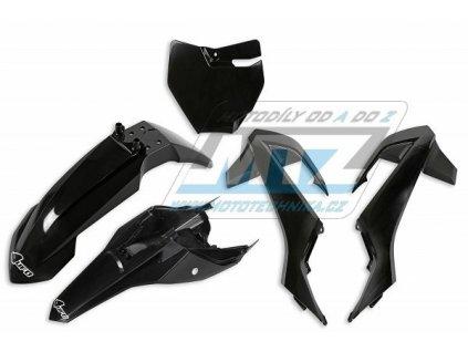Sada plastů KTM - KTM 65SX / 16-21 - čierna