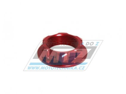 Matice krku řízení ZETA - červená - Gas-Gas EC125+EC200+EC250+EC300 / 96-20 + XC125+XC200+XC250+XC300