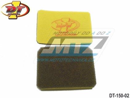 Vzduchový filter KTM 50 ProSenior + KTM 50SX / 00-08