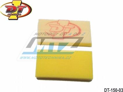 Vzduchový filter - KTM 50SX ProJunior / 97-04 + KTM 50SX / 97-04