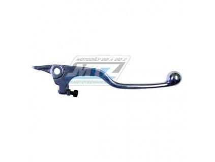 Páčka brzdy Husqvarna TE+TC+WR+CR 2takt + 4takt / 92-94 (pumpa Nissin) + Kawasaki KDX200+KDX250