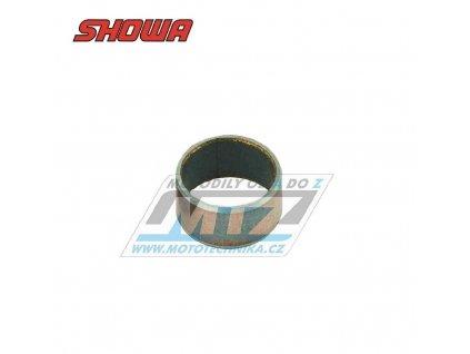 Pouzdro pístnice tlumiče Showa (rozmery 12,5x14,5-8mm)