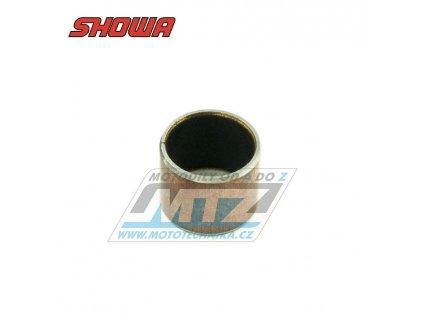 Pouzdro pístnice tlumiče Showa (rozmery 14x16-12mm)