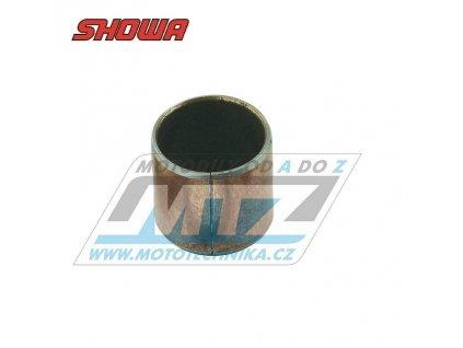 Pouzdro pístnice tlumiče Showa (rozmery 16x18-14mm)