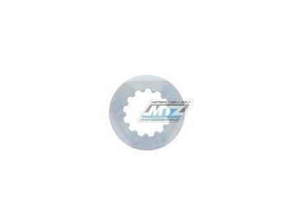 Zaisťovacia podložka hriadeľa reťazového kolieska Yamaha YZ250 / 99-18 + WRF400 / 98-00 + YZF400 / 98-99 + WRF426 / 01-02 + YZF426 / 00-02 + WRF450 / 03-18 + YZF450 / 03-17 + YFZ450 / 04-09 + Kawasaki KLX450R / 08-09 + KXF450 / 06-12