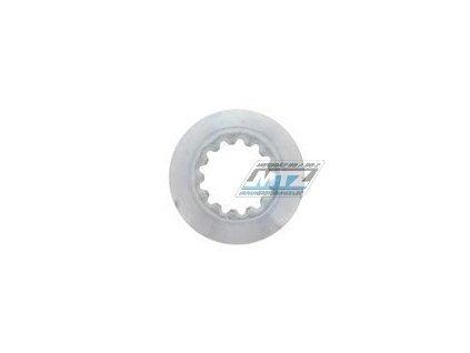 Zaisťovacia podložka hriadeľa reťazového kolieska Kawasaki KXF450 / 08-10 + KSF250 Mojave / 87-04 + KLX250S / 09-12 + KLX300 / 03-07 + KL650E / 97-12 + KLR650 / 97-12