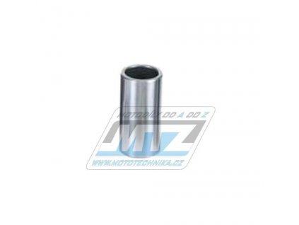 Čap prepákovania/kyvnej vidlice - rozmery: 17,2x22x47,8mm
