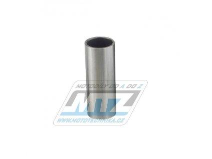 Čap prepákovania/kyvnej vidlice - rozmery: 18,4x22x57,5mm