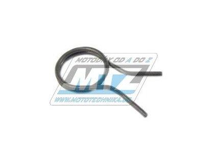 Pružina řazení (pružina řadící hřídele 54834014000) - KTM 65SX+85SX + SX+SXF+EXC+EXCF + Husaberg TE125+TE250+TE300 + Husqvarna TC65+TC85 + TC+TE+FC+FE