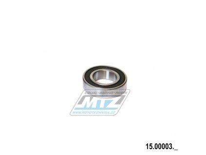 Ložisko 60/22-2RS (rozmery: 22x44x12 mm)
