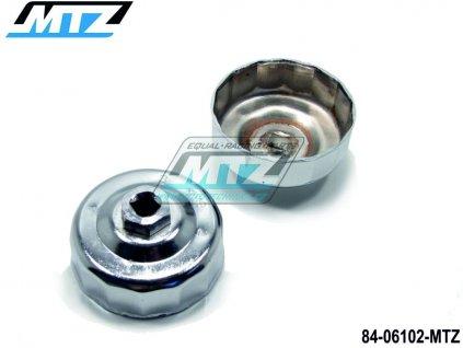Klíč na olejové filtre - priemer 68mm / 14hranný