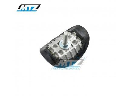 Halter pre pneumatiky / Držiak prenumatiky proti pretočeniu - ALU Rim Lock - rozmer 1,85
