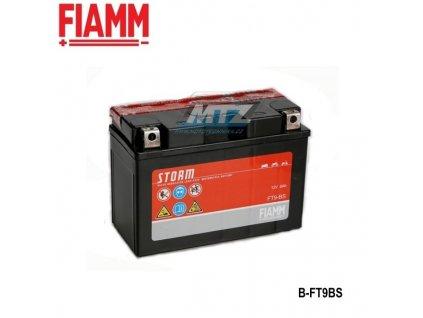 Bátéria FT9-BS (12V-8Ah)