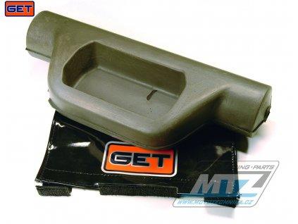 Držiak hrazd.řidítka GET-MD60