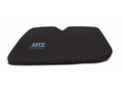 Vzduchový filter - Suzuki VS1400 GL Intruder (VX51L) / 87-09 (zadní filtr)