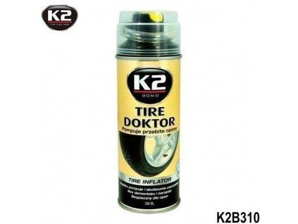 "K2 Tire Doktor ""Antipich"" 355ml"