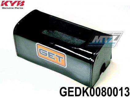 Držiak bezhrazdazdová řidítka GET-MD60