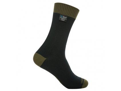 Nepremokavé ponožky Dexshell Thermlite (Veľkosť L (42-44))