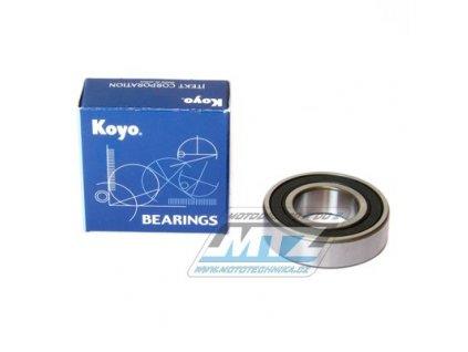 Ložisko 60/22-2RS (rozmery: 22x44x12 mm) Koyo