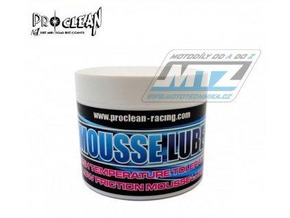 Vazelína na mousse Proclean Mousse Lube (250ml)