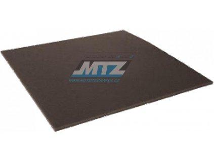 Polotovar vzduchového filtru (rozmer 30x40x1,2cm) - mikrofiltr