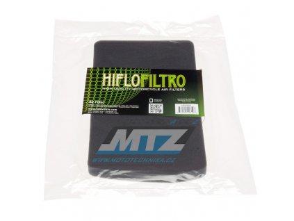 Vzduchový filter HFA7603 (HifloFiltro) - BMW F650 Funduro + F650 ST Strada