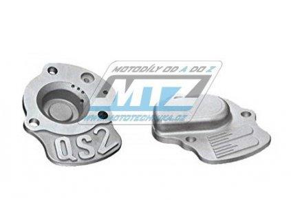 Boyesen Quick SHOT2 pro karburátory Keihin (Honda + Husqvarna + Kawasaki + Suzuki + Yamaha)