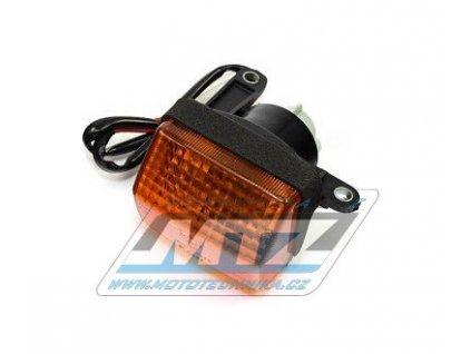 Blinker přední ľavý - Honda NX650 Dominator / 92-96 + XL600V Transalp / 87-00 + CBR600F / 87-90