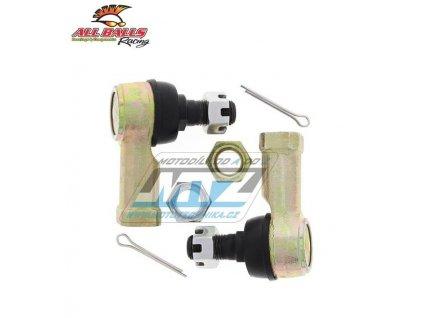 Čepy/Klouby řízení (Tie Rod End Kit) AllBalls 51-1007 - Yamaha YFM250+YFM350+YFM35X+YFM400+YFM450+YFM45FX