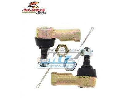 Čepy/Klouby řízení (Tie Rod End Kit) AllBalls 51-1006 - Honda TRX250R+TRX250X+TRX300EX+TRX300X+TRX400EX+TRX400X+TRX450ER+TRX450R+TRX700XX + Kawasaki KVF650 Brute Force + KVF750 Brute Force