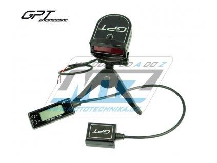 Digitálna časomiera Lap Timer GPT Microtime kit