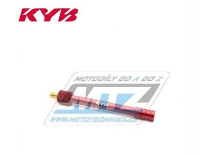 Adaptér na fúkanie vidlic KYB PSF Fork (dlhé prevedenie TT Kit FF Air)