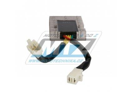 Regulátor dobíjení - Kymco 125+200+250+300+500 X-Citing+Downtown+Yager+People+Quannon+Venox