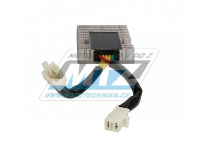 Regulátor dobíjení - Kymco 125+300+500