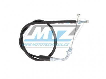Lanko plynu - Honda CBR125R / 04-10