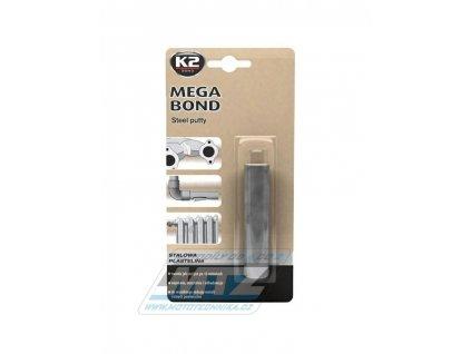 Lepidlo/Přípravek K2 Mega Bond Quick Metal 60g
