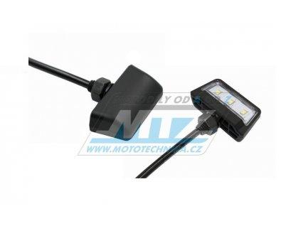 Osvětlení na SPZ (LED světlo - 3 diody) - homologované